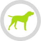 Large Dogs Logo